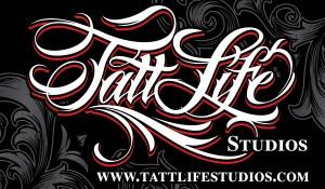 Tatt Life Banner